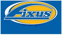 Fixus Korjaamo -logo