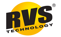 RVS Technology logo